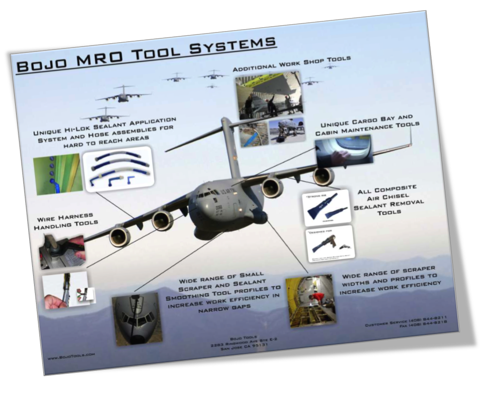 Download Our MRO Tools Catalog PDF